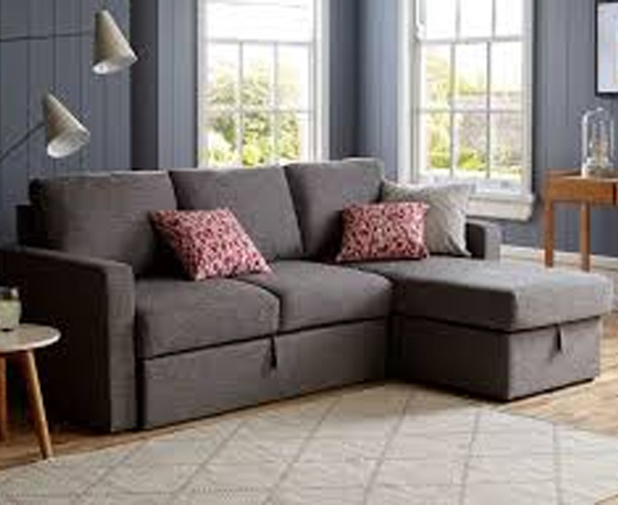 Top 3 Sofa Trends For 2018